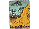 Gear No: BioGMC275  Name: Bionicle Great Mask Challenge Game Card 275