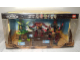Gear No: BioGlaAMLS2  Name: Display Assembled Set, Large Plastic Case Light and Sound with Bionicle Glatorian (shows 8978, 8979, 8980)