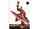 Gear No: BioLAM022  Name: Bionicle Lamincard  22