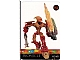 Gear No: BioLAM027  Name: Bionicle Lamincard  27