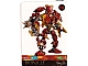 Gear No: BioLAM030  Name: Bionicle Lamincard  30