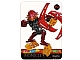 Gear No: BioLAM036  Name: Bionicle Lamincard  36