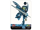 Gear No: BioLAM042  Name: Bionicle Lamincard  42
