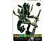 Gear No: BioLAM076  Name: Bionicle Lamincard  76