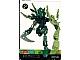 Gear No: BioLAM078  Name: Bionicle Lamincard  78