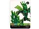 Gear No: BioLAM086  Name: Bionicle Lamincard  86