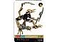 Gear No: BioLAM093  Name: Bionicle Lamincard  93
