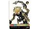 Gear No: BioLAM095  Name: Bionicle Lamincard  95