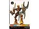 Gear No: BioLAM097  Name: Bionicle Lamincard  97