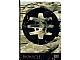 Gear No: BioLAM103  Name: Bionicle Lamincard 103