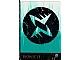 Gear No: BioLAM106  Name: Bionicle Lamincard 106