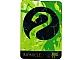 Gear No: BioLAM107  Name: Bionicle Lamincard 107