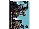 Gear No: BioLAM111  Name: Bionicle Lamincard 111