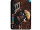 Gear No: BioLAM119  Name: Bionicle Lamincard 119