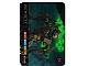 Gear No: BioLAM122  Name: Bionicle Lamincard 122