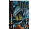Gear No: BioLAM129  Name: Bionicle Lamincard 129