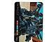 Gear No: BioLAM130  Name: Bionicle Lamincard 130