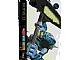 Gear No: BioLAM131  Name: Bionicle Lamincard 131