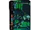 Gear No: BioLAM134  Name: Bionicle Lamincard 134