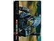 Gear No: BioLAM135  Name: Bionicle Lamincard 135