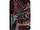 Gear No: BioLAM138  Name: Bionicle Lamincard 138