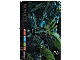 Gear No: BioLAM143  Name: Bionicle Lamincard 143