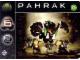 Gear No: BioMc02.01  Name: Bionicle The Bohrok Awake Card - Pahrak 1