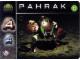 Gear No: BioMc02.02  Name: Bionicle The Bohrok Awake Card - Pahrak 2