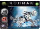 Gear No: BioMc02.05  Name: Bionicle The Bohrok Awake Card - Kohrak 5