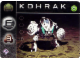 Gear No: BioMc02.06  Name: Bionicle The Bohrok Awake Card - Kohrak 6