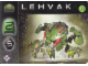 Gear No: BioMc02.09  Name: Bionicle The Bohrok Awake Card - Lehvak 9