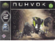 Gear No: BioMc02.11  Name: Bionicle The Bohrok Awake Card - Nuhvok 11