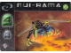 Gear No: BioMc02.13  Name: Bionicle The Bohrok Awake Card - Nui-Rama 13