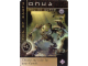 Gear No: BioMc02.27  Name: Bionicle The Bohrok Awake Card - Onua 27
