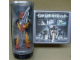 Gear No: BioToaNuvTahAM1  Name: Display Assembled Set, Small Plastic Case with Bionicle Toa Nuva Tahu (shows 8572)