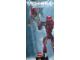 Gear No: BioVakBan1  Name: Display Flag Cloth, Bionicle Vakama