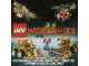 Gear No: CDLegoWorld  Name: Audio CD - Lego World Hits