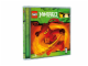 Gear No: CDnjoDE01  Name: Audio CD - Ninjago Masters of Spinjitzu Vol.1
