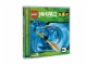 Gear No: CDnjoDE03  Name: Audio CD - Ninjago Masters of Spinjitzu Vol.3