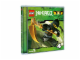 Gear No: CDnjoDE04  Name: Audio CD - Ninjago Masters of Spinjitzu Vol.4