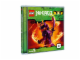 Gear No: CDnjoDE08  Name: Audio CD - Ninjago Masters of Spinjitzu Vol.8