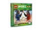Gear No: CDnjoDE09  Name: Audio CD - Ninjago Masters of Spinjitzu Vol.9