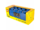 Gear No: CT46051  Name: Alarm Clock, Brick 2 x 4 - Blue