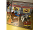 Gear No: CarsAM1  Name: Display Assembled Set, Cars Set 10856 and 10743 in Plastic Case