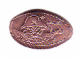 Gear No: Coin21  Name: Pressed Penny - Splash Battle Logo Pattern