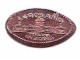 Gear No: Coin28  Name: Pressed Penny - Miniland U.S. Capitol Building Pattern