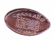 Gear No: Coin29  Name: Pressed Penny - Junior Driving School Pattern