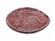 Gear No: Coin33  Name: Pressed Penny - Dinosaur Skeleton Pattern