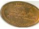 Gear No: Coin38  Name: Pressed Euro Five Cent Piece - Legoland DEUTSCHLAND Castle Pattern