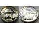 Gear No: Coin43  Name: Coin, Pirates Gold Promotional, Dutch